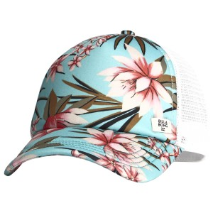 Czapka z daszkiem Billabong Heritage Mashup - Trucker Cap for Women