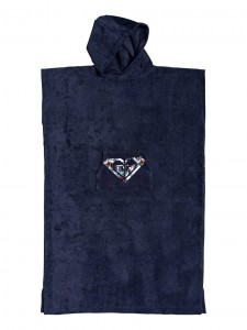 Poncho Roxy women Stay Magical INDIGO